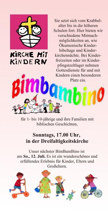 BimBamBino