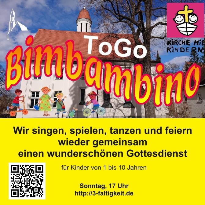 BimBamBino Gottesdienst