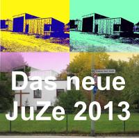 Neubau JuZe und KiTa Habakuk
