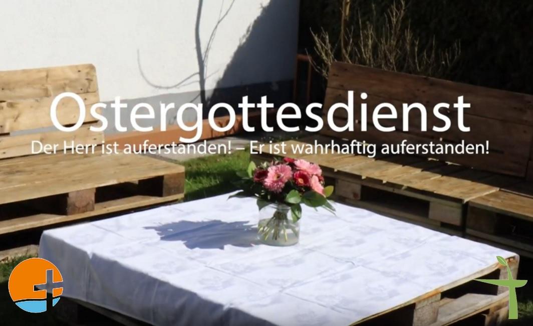 Ostergottesdienst Online 2021
