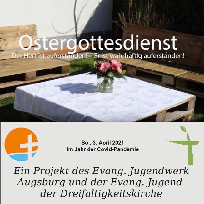 Ostergottesdienst 2021